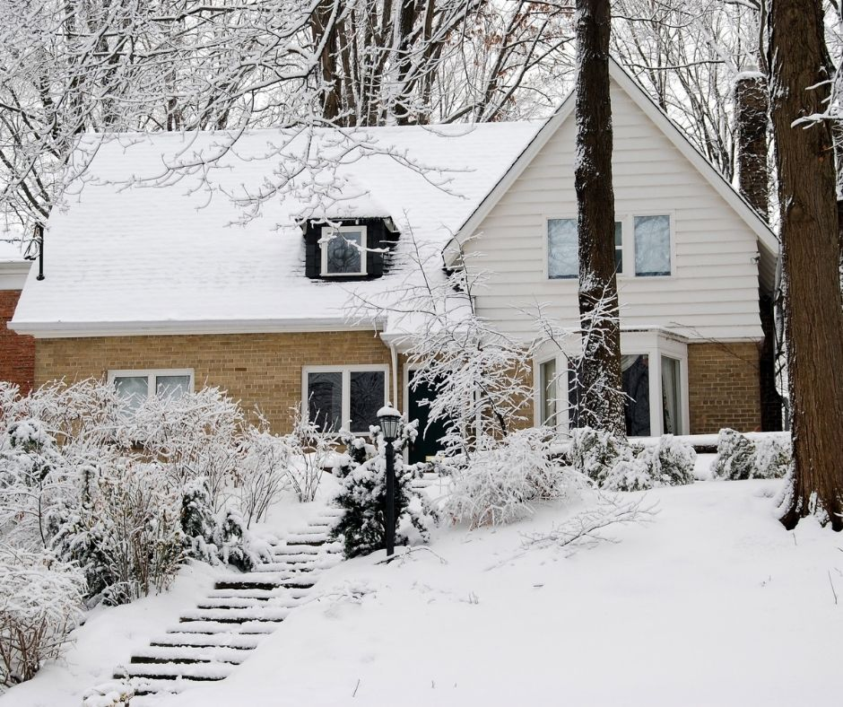 Preventing The Winter Worries Which Can Befall Your Home