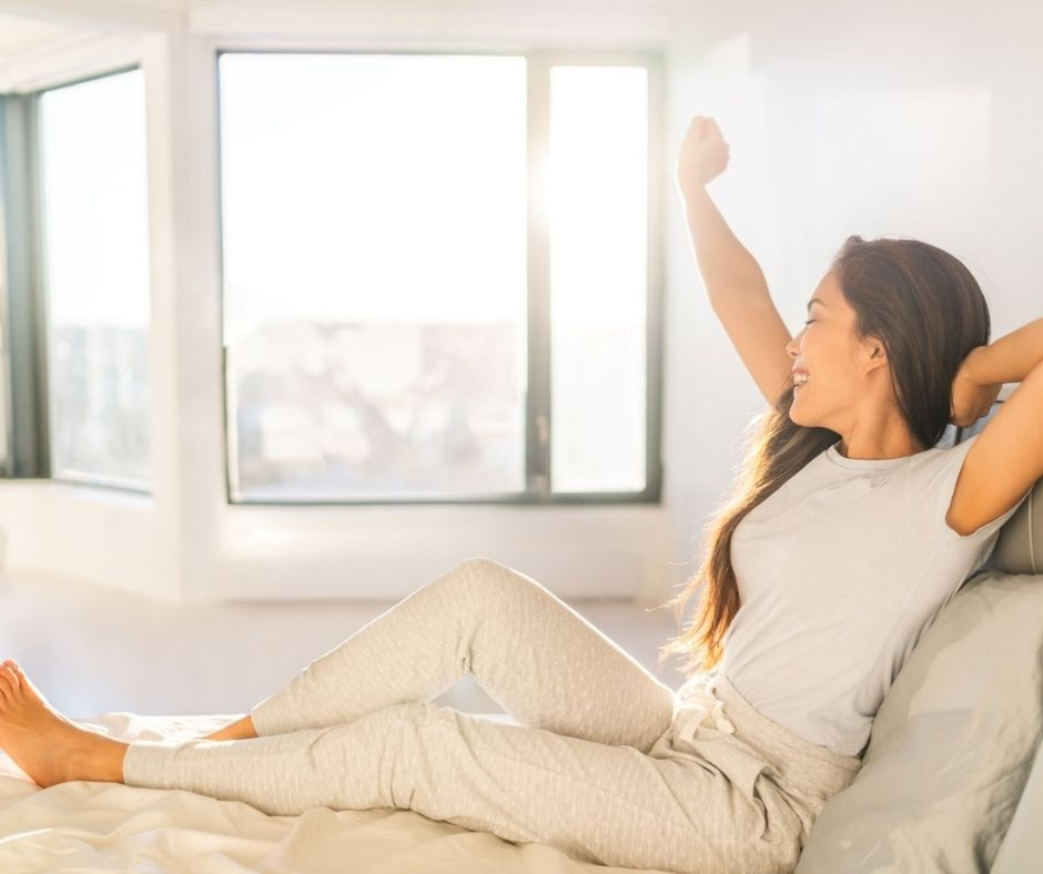 Top 5 Ways To Promote Fresh Air In Your Home