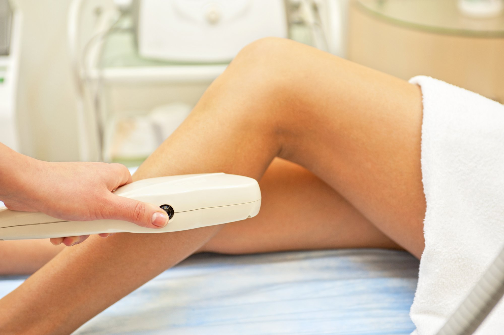 What Does Laser Hair Removal Cost Depend On