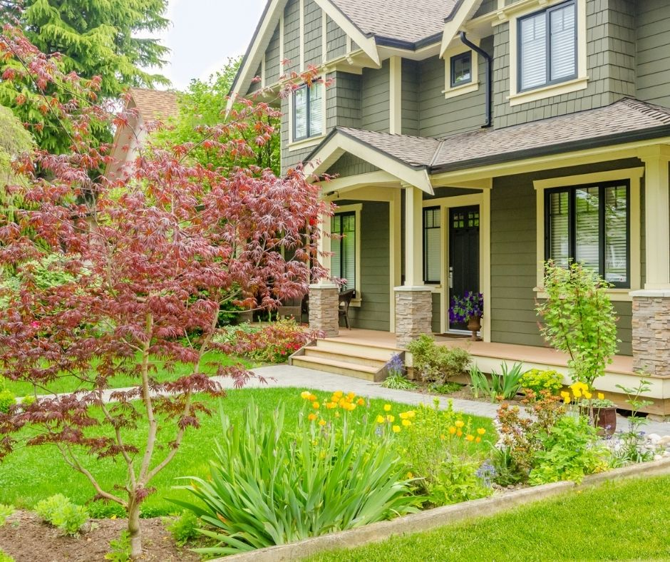 buying your dream house