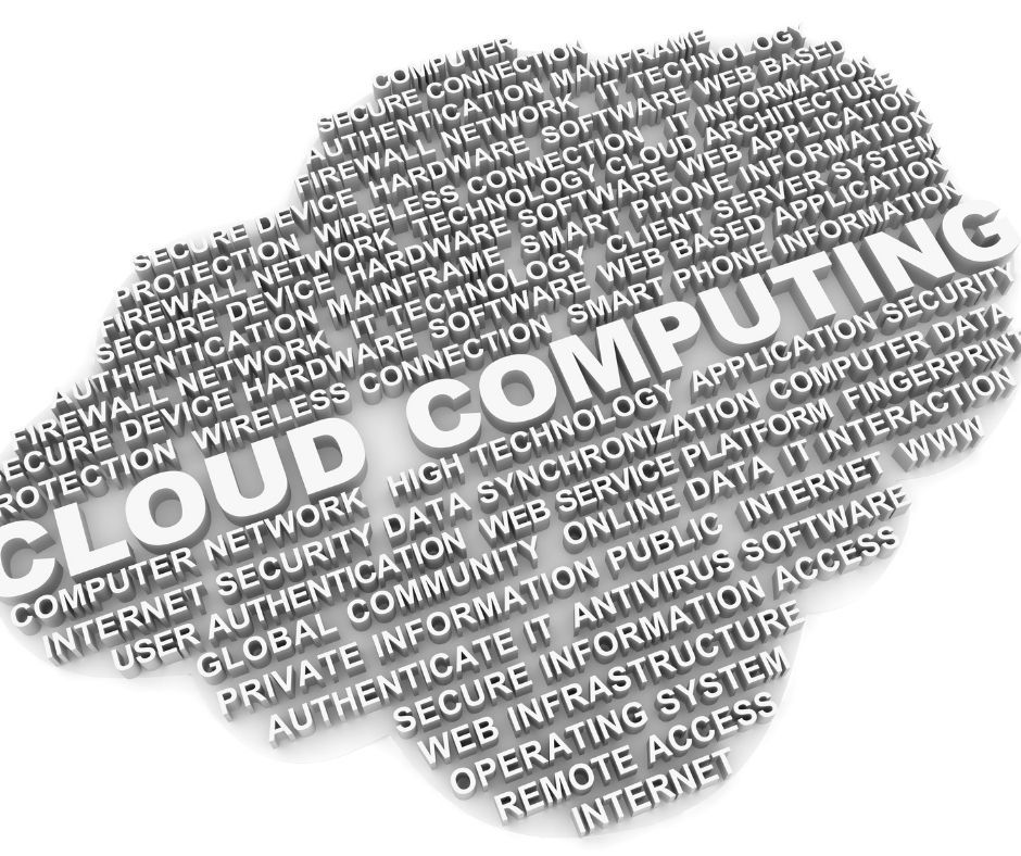 uses for cloud computing