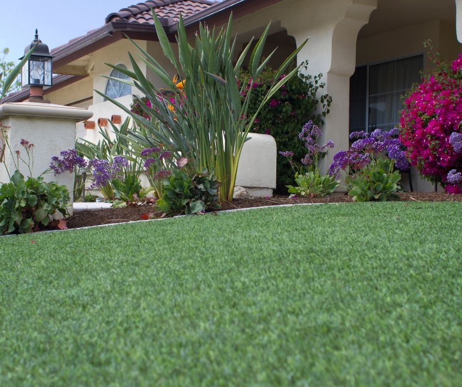 Your Complete Guide To Artificial Grass And Lawns