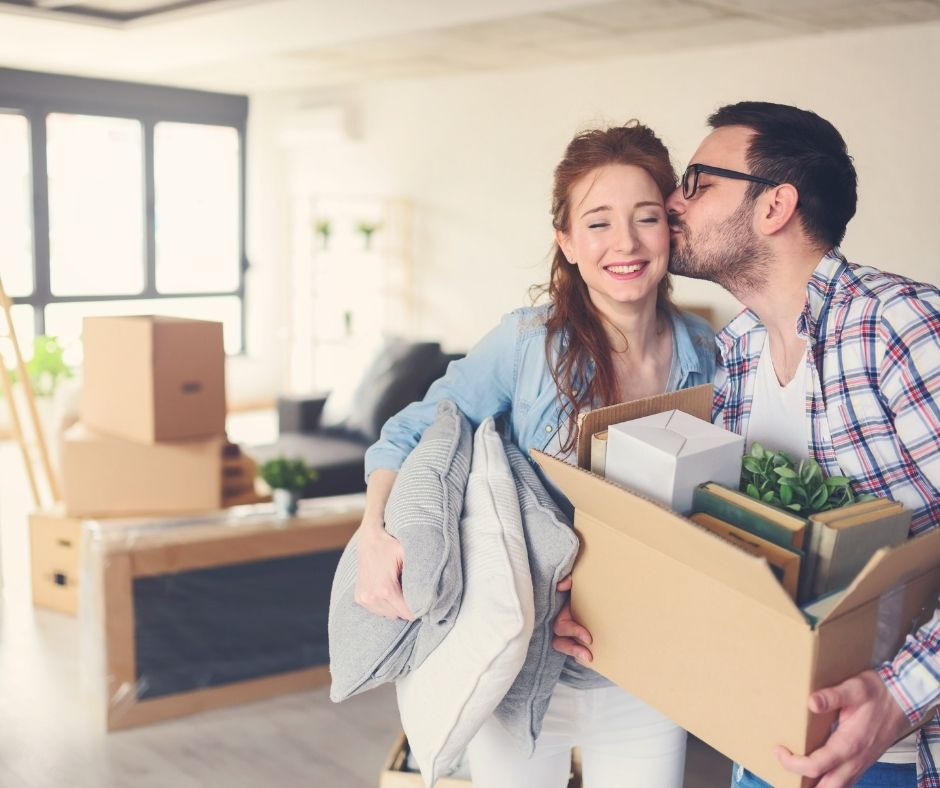 4 Ways to Have an Eco-Friendly Move