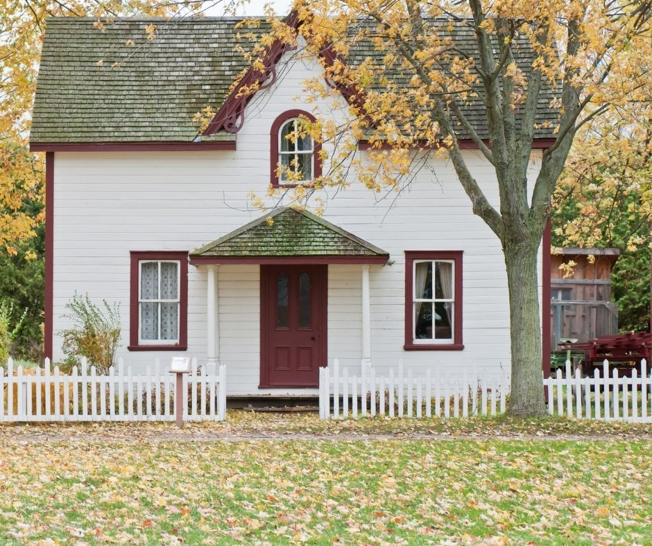 5 Absolutely Necessary Home Maintenance Projects