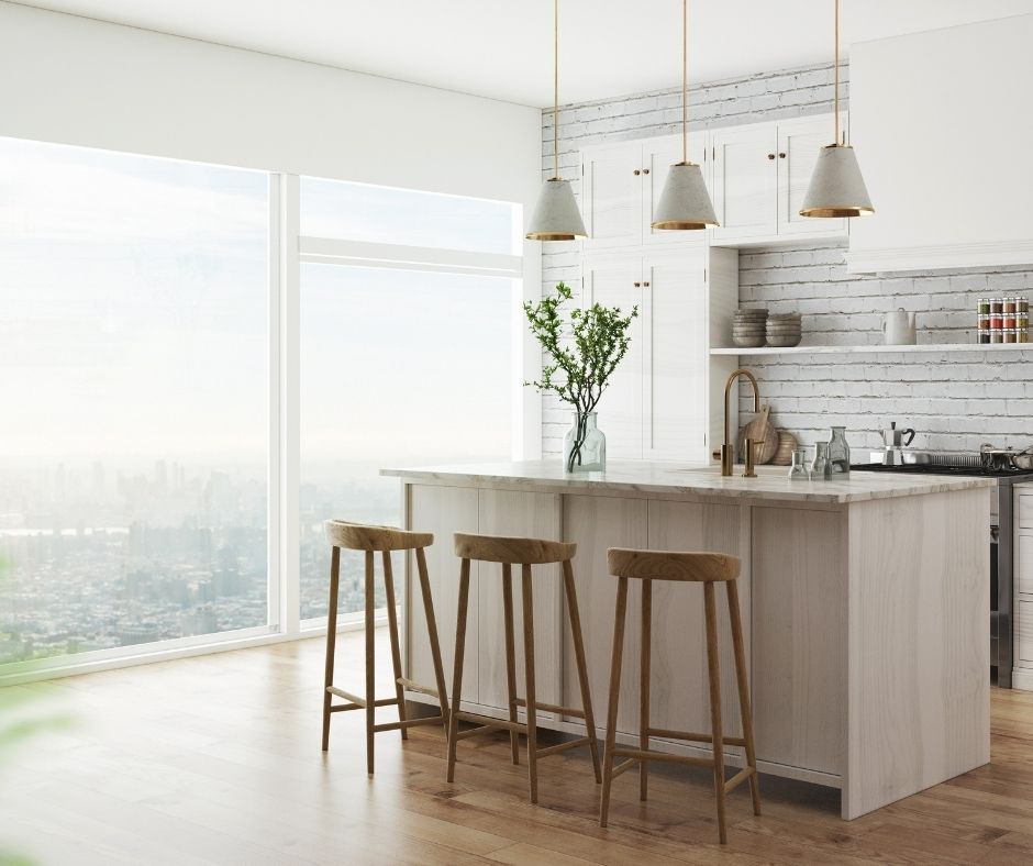 Five Kitchen Remodeling Ideas on a Budget