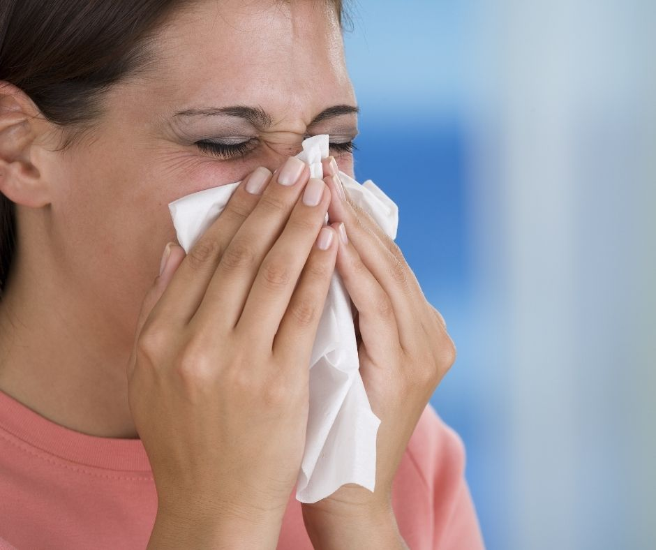 How To Turn Your Home Into An Allergy Friendly Zone