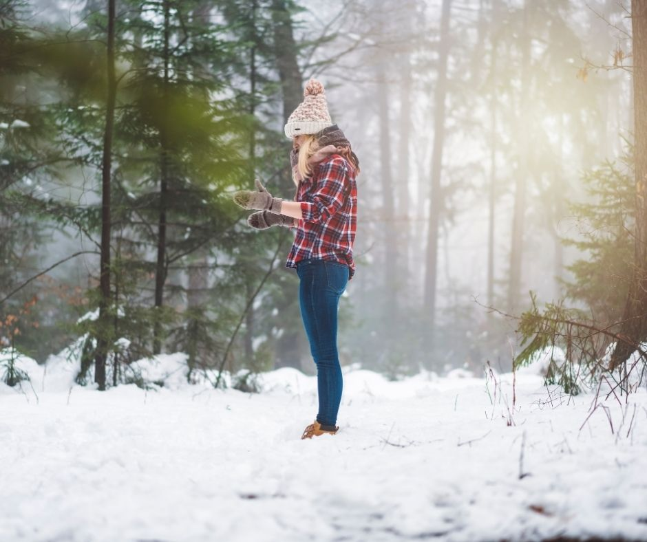How to Be Mindful During the Holidays and Beyond