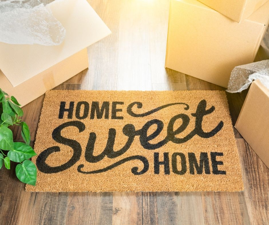 The Best Ways To Make Your New House Feel Like A Home