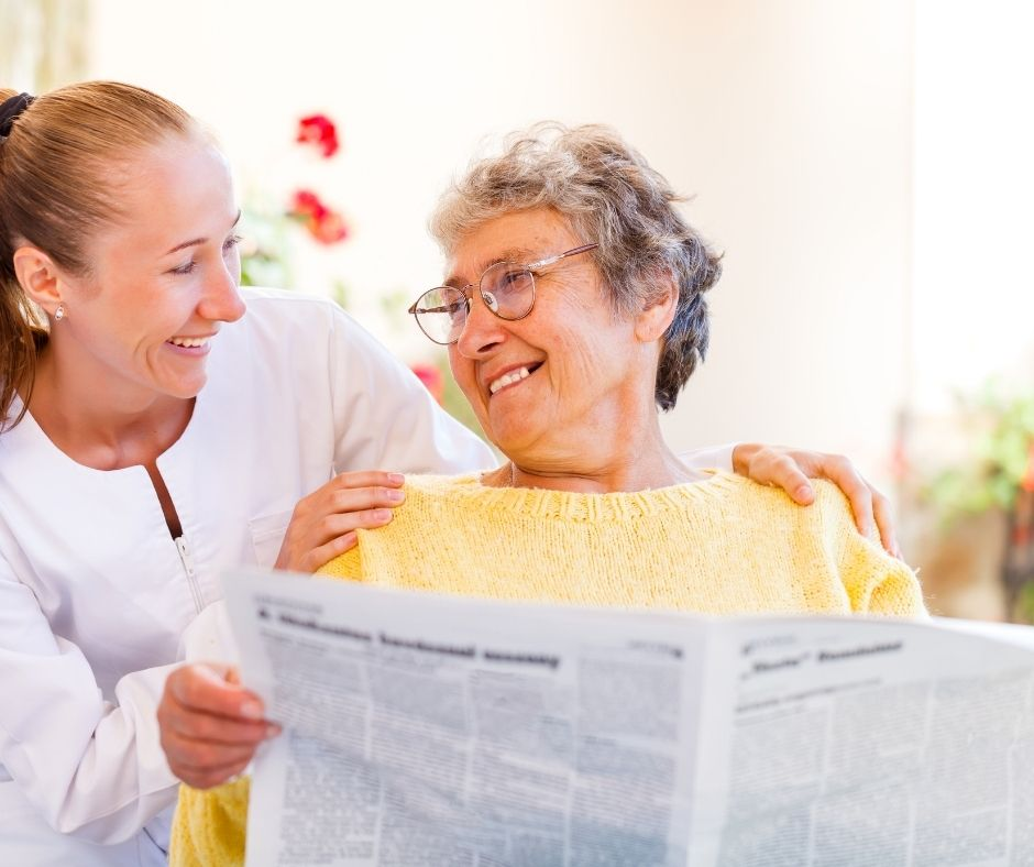 The History of Memory Care Communities