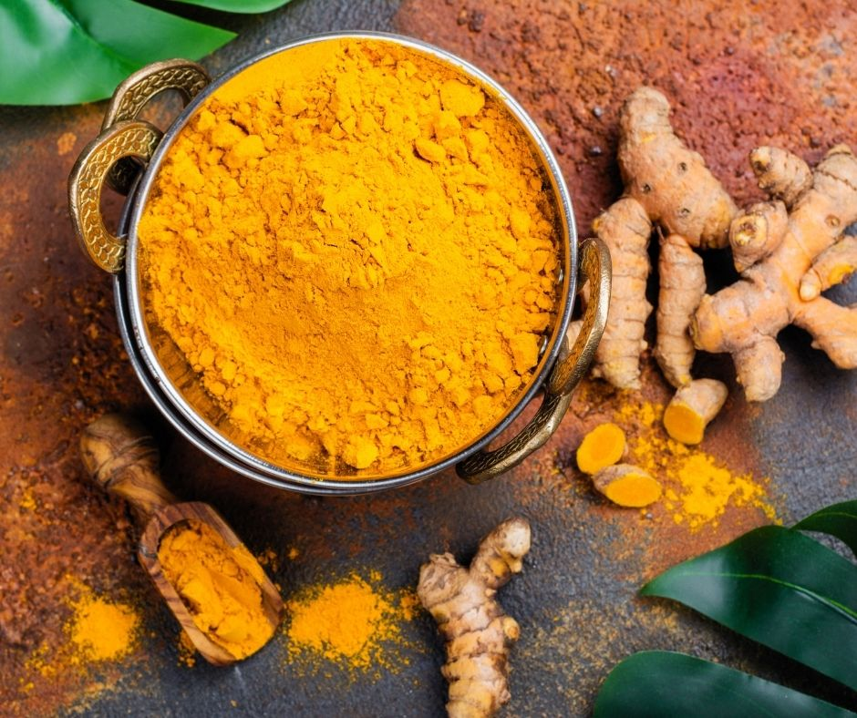 Turmeric: Uses, Side Effects, Interactions, Dosage, and Warning