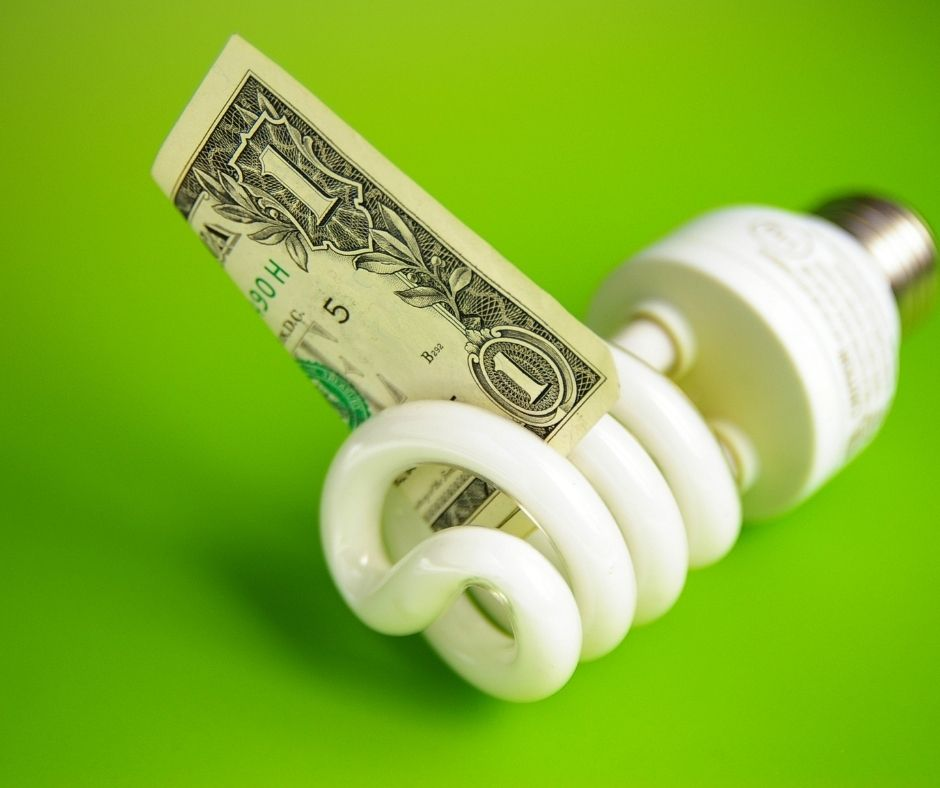 Why Energy Efficiency Matters