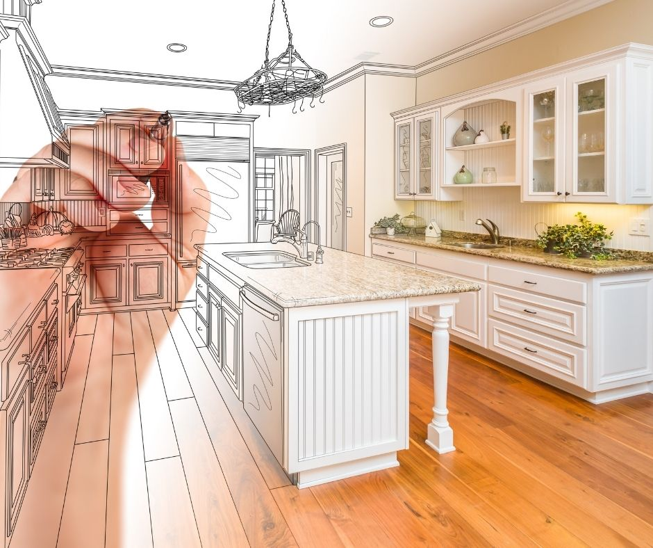 4 Things To Consider While Designing An Open Kitchen