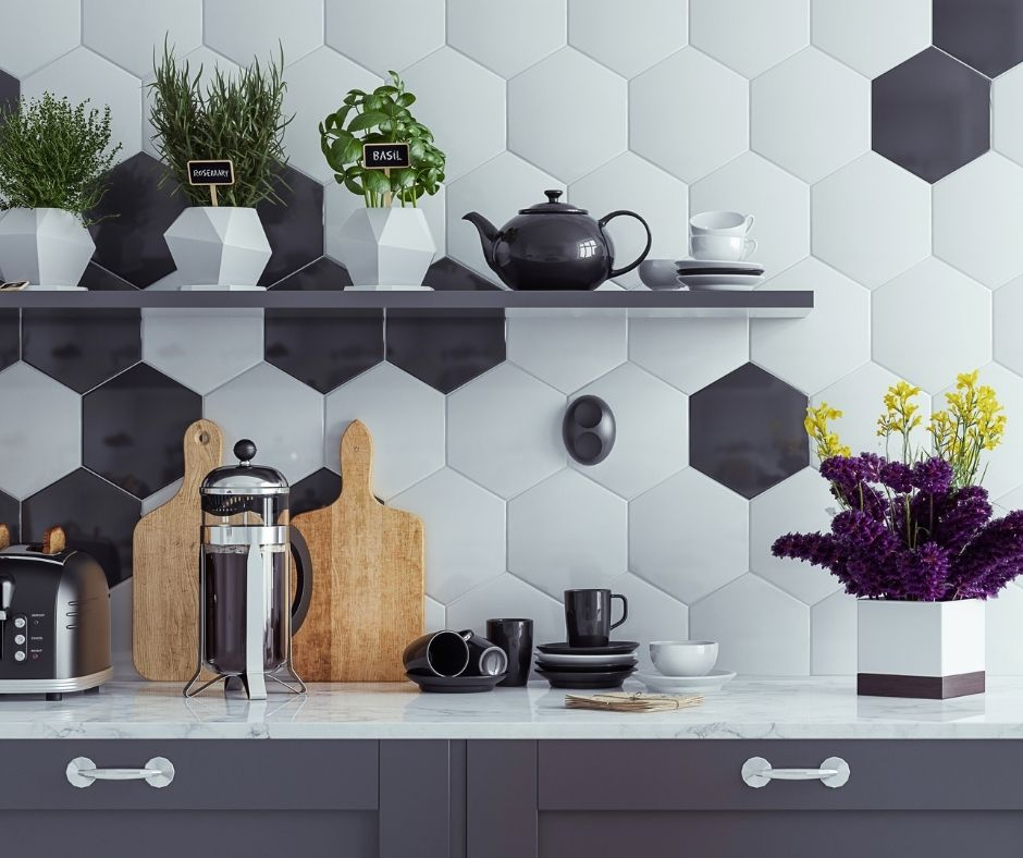 5 Kitchen Trends That We're Likely To See More Of in 2021