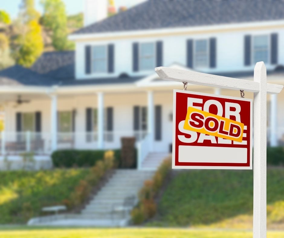 5 Things To Do If You Want To Sell Your Home Quickly