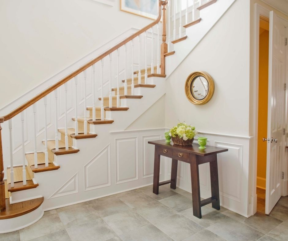 Engineering An Entryway You Want To Come Home To