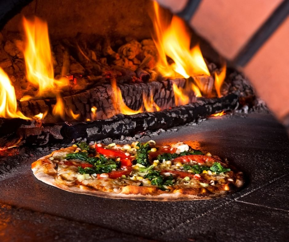 Holiday Entertaining Ideas around Your Woodfired Pizza Oven