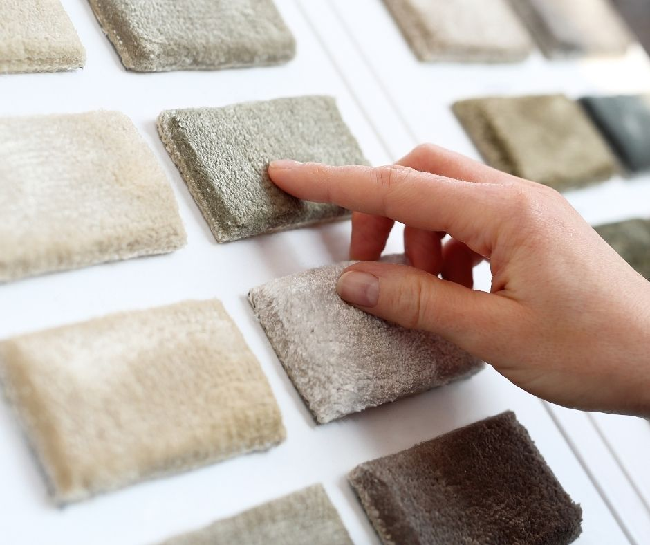 How Can You Give A New Look To Your Home By Carpeting?