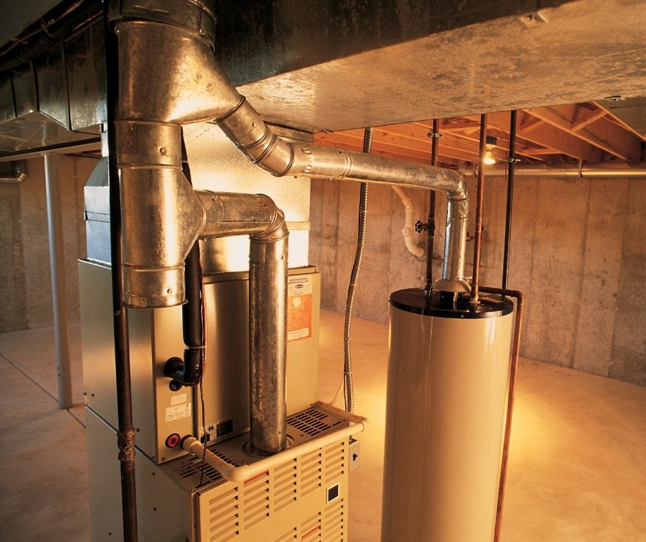 How to Choose the Perfect Location for a Furnace in Your Home