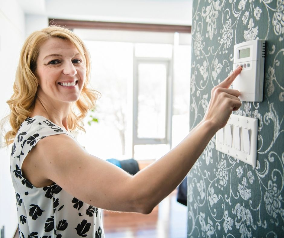 Quick Hacks To Make Your Home Energy-Efficient This Winter