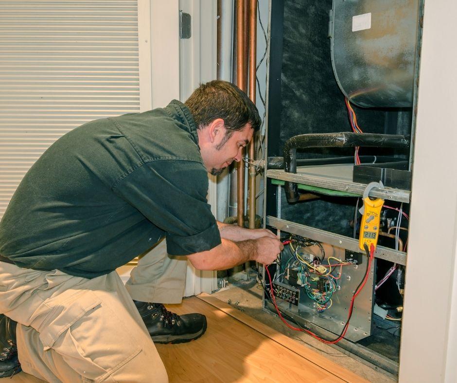 Signs That Indicate AC Repair in Peoria, AZ
