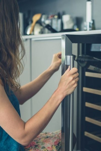 Wine Cooler Not Working? 5 Reasons Why