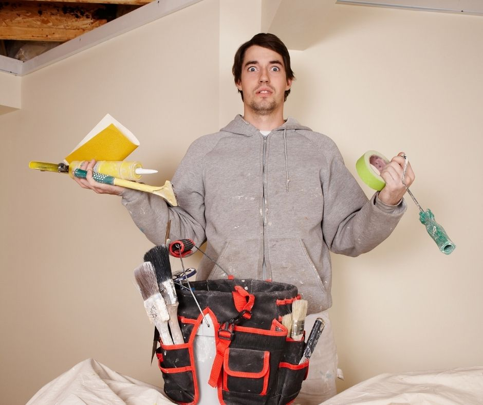 5 Great Remodeling Ideas on a Budget
