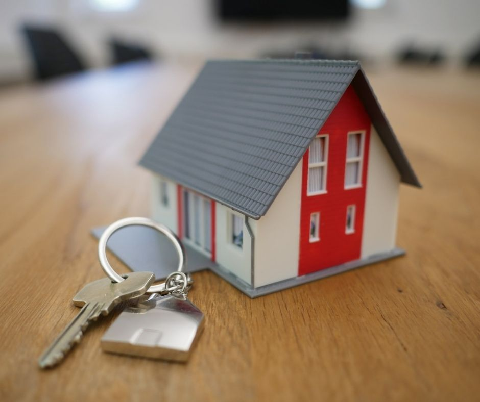 5 Things to Do After Going Under Contract On a Home