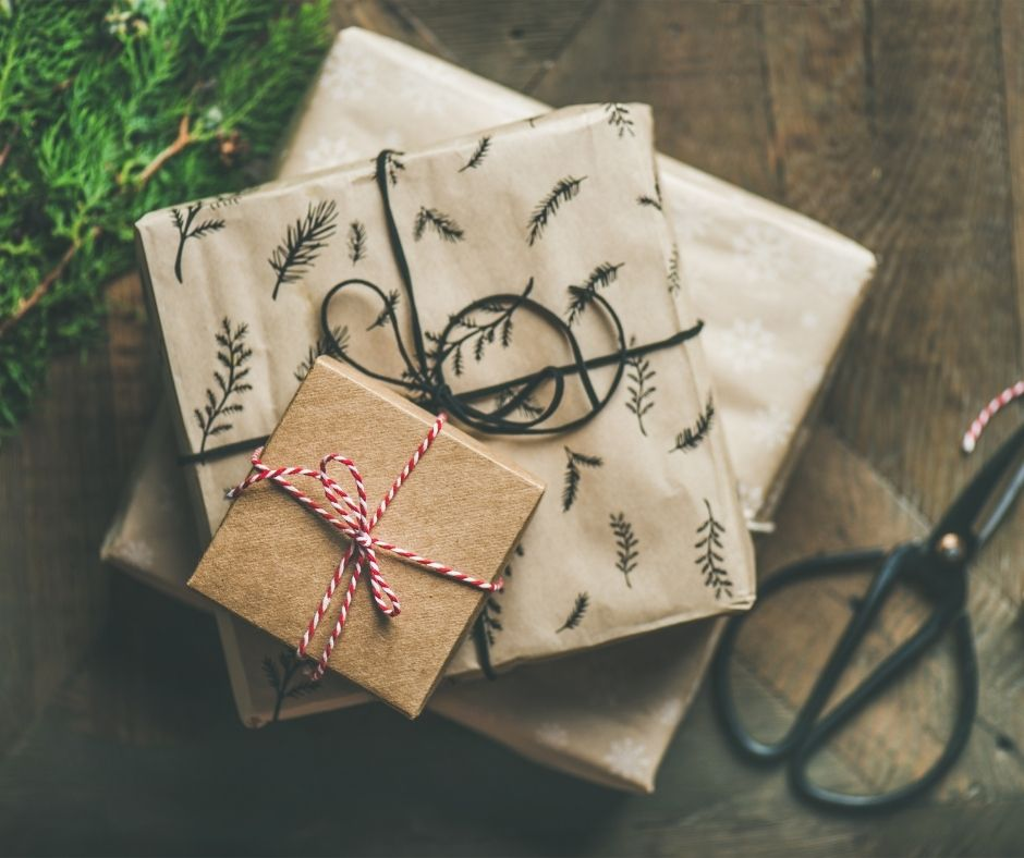 6 Interesting Benefits of Personalised Gifts