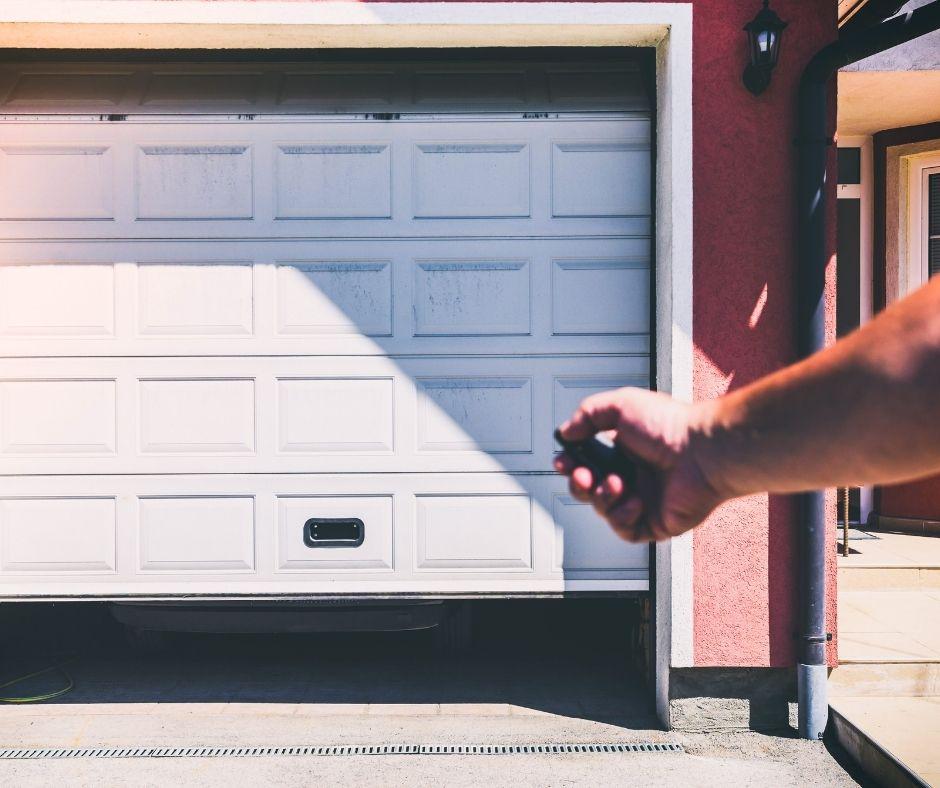 Advantages of Garage Door Repair In Norman