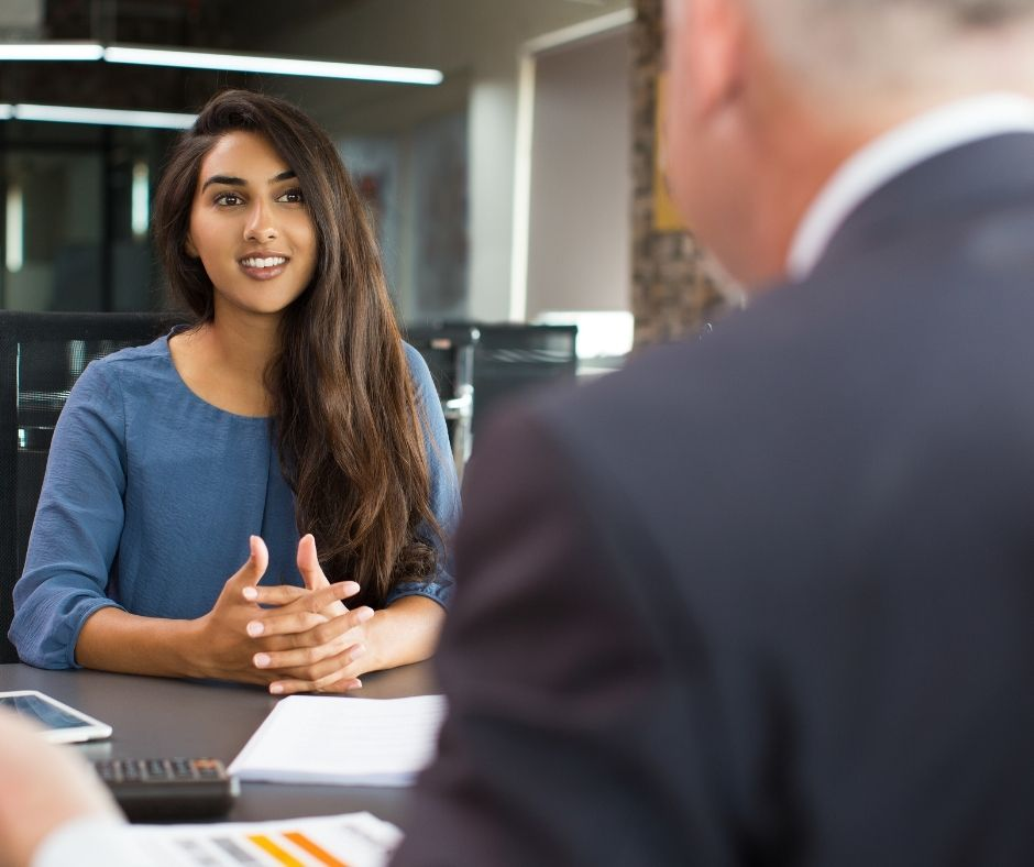 How to Impress an Employer: 6 Job-Winning Interview Tips For Women.