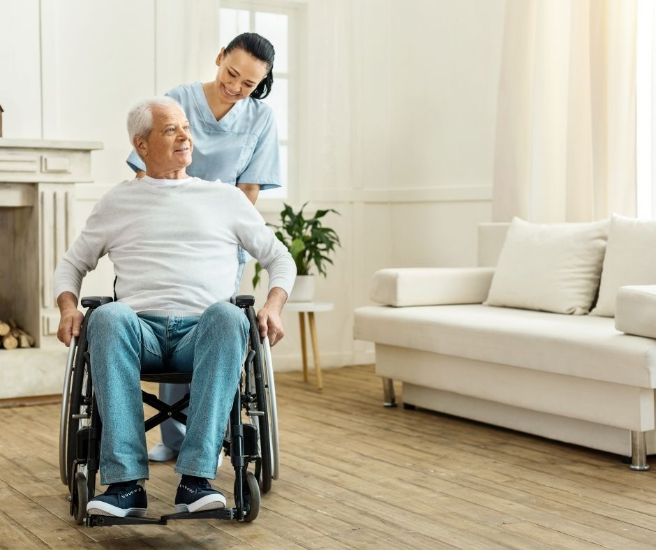 How to Make Your Home More Accessible for Wheelchair Users