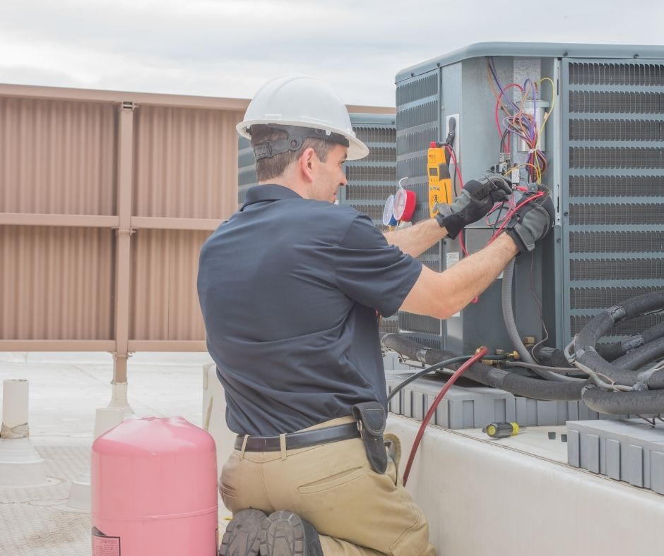 Info about HVAC Services in Montgomery County, PA