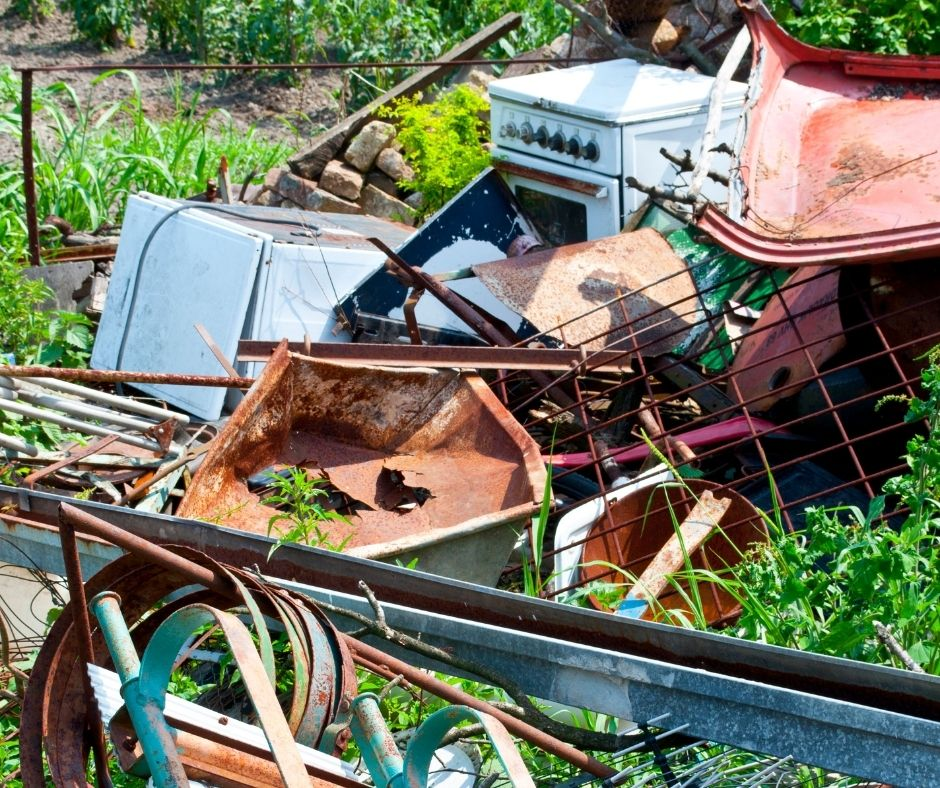 Junk Removal 101: Why Didn't They Take my Junk?