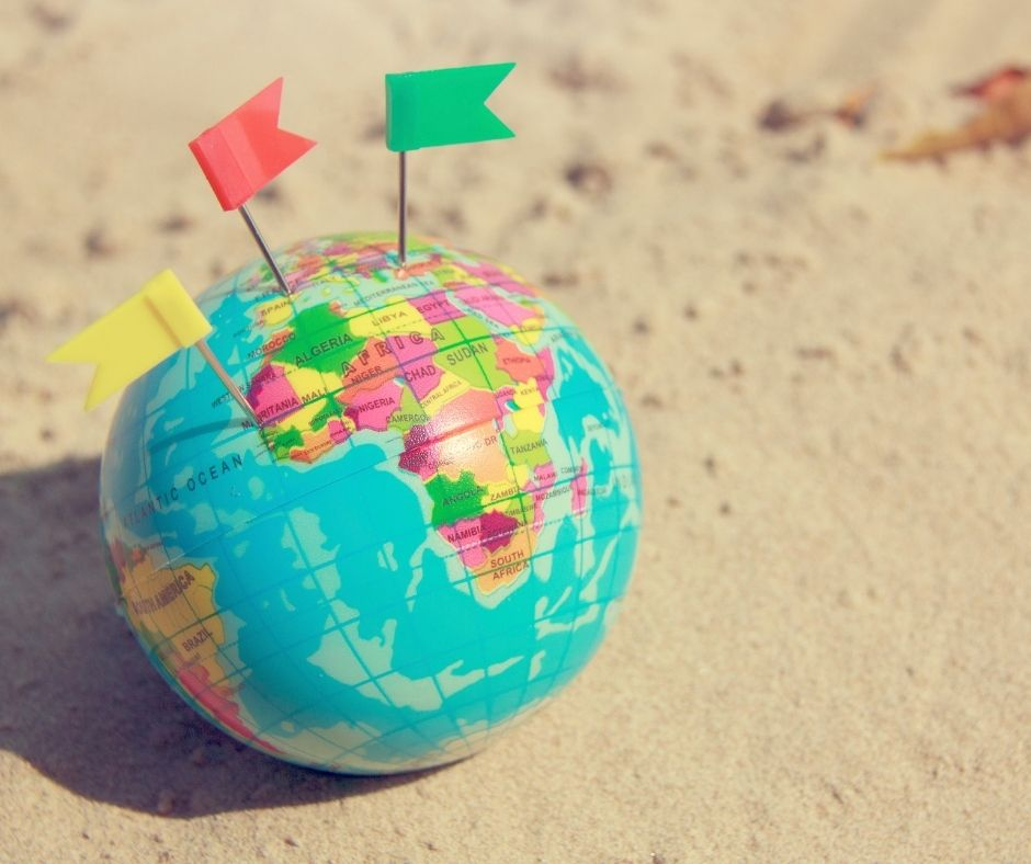 Moving Abroad? Use these Exclusive Tips to mentally Get Ready for it