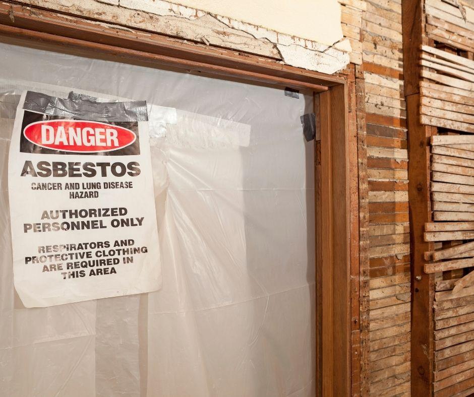 Need and Procedure of Asbestos Abatement