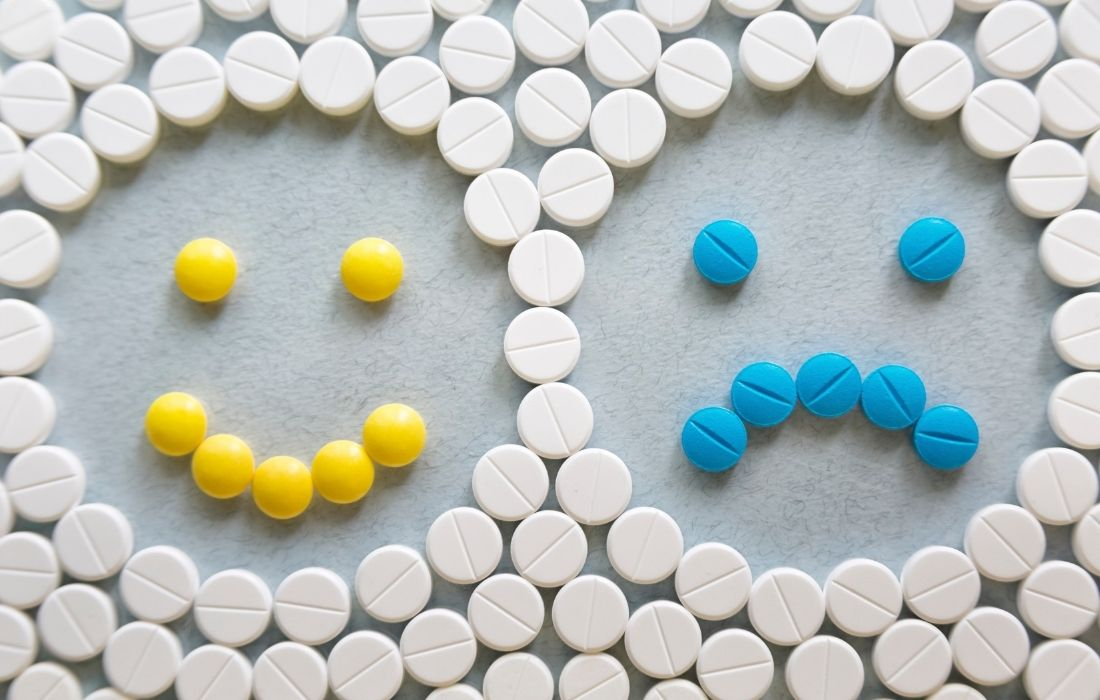 Things to Know about Antidepressant Withdrawal Syndrome 1