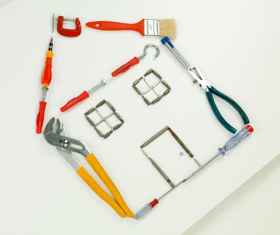 What Are The Most Important Home Improvement Updates To Make This Year?