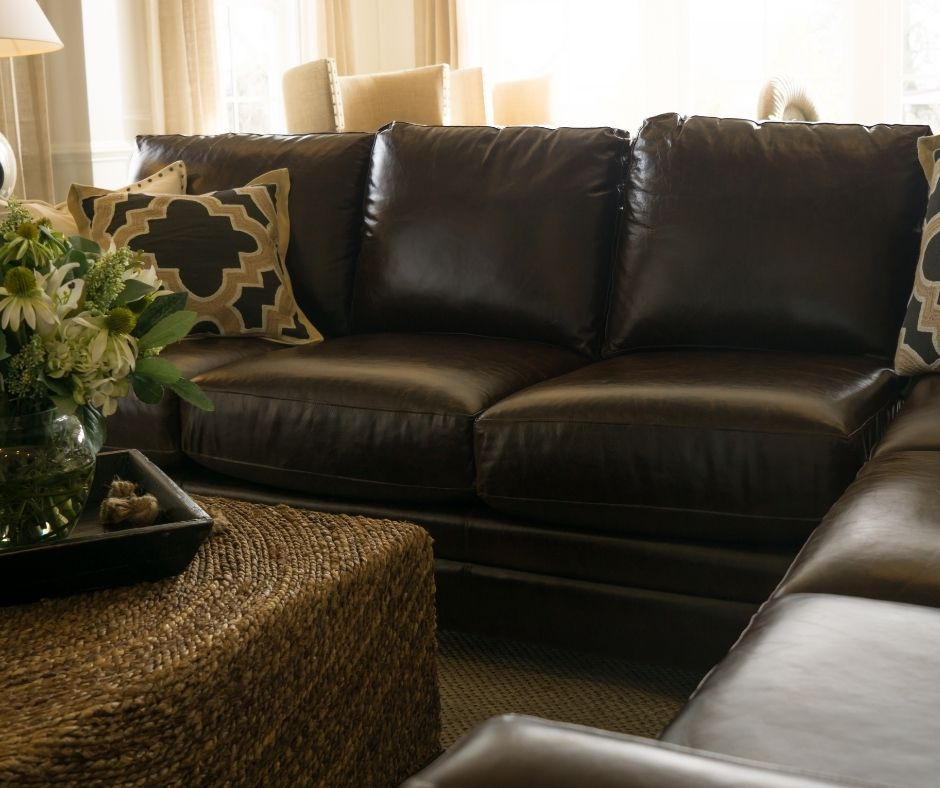 Why Choose a Sectional Sofa