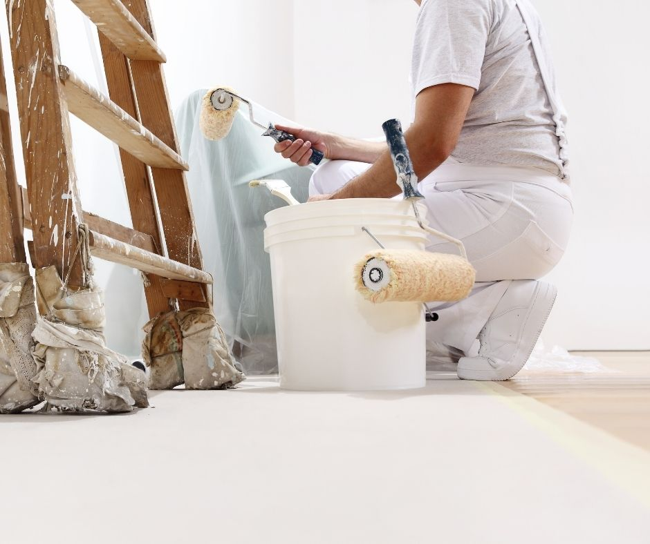 4 Things To Consider Before Painting Your House