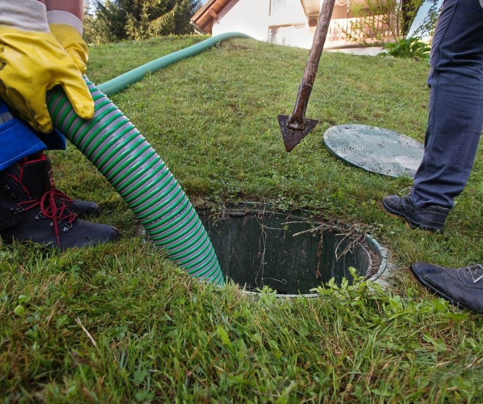 5 Signs That You Need To Pump Your Septic Tank