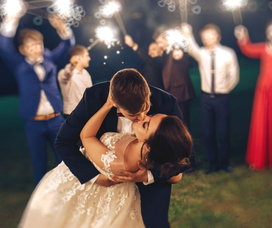 8 Ideas to Make Your Wedding Day Extra Special