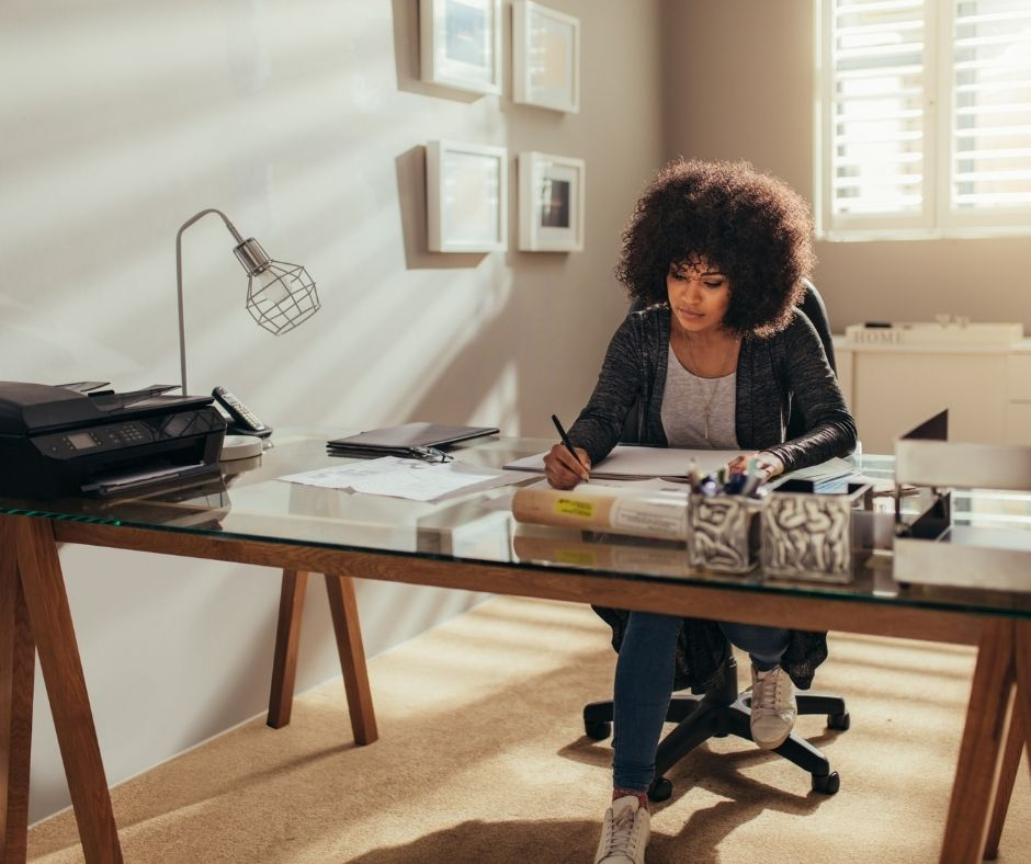 8 Things You Need To Work Remotely