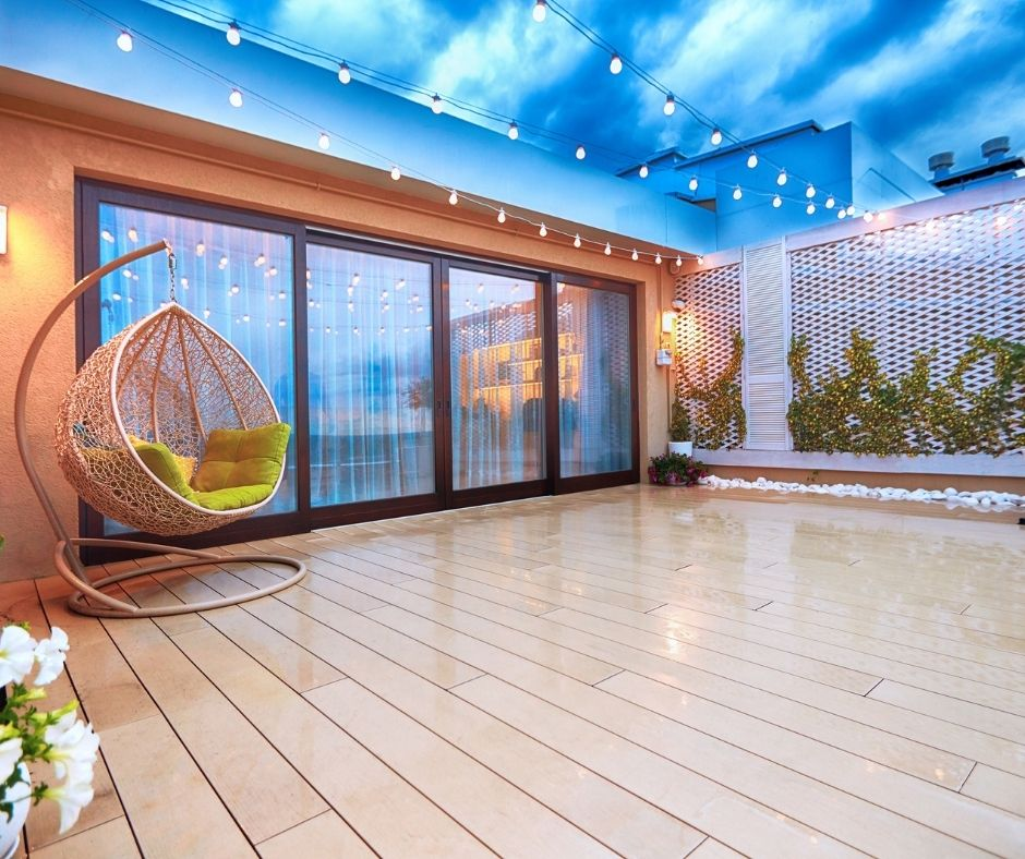A List of Different Patio Door Materials To Choose From