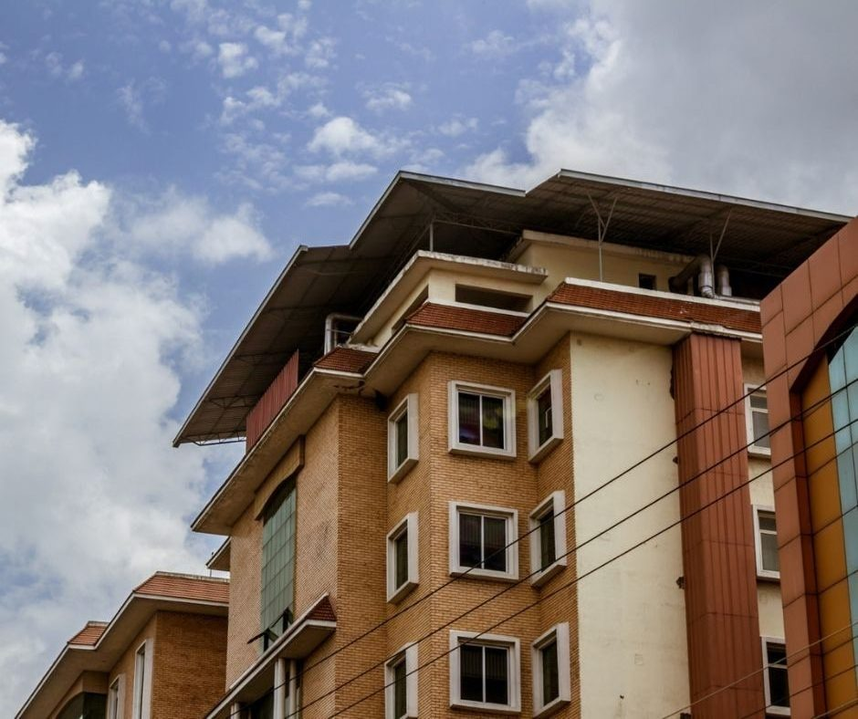 Apartment Owners Should Consider Catastrophe Coverage