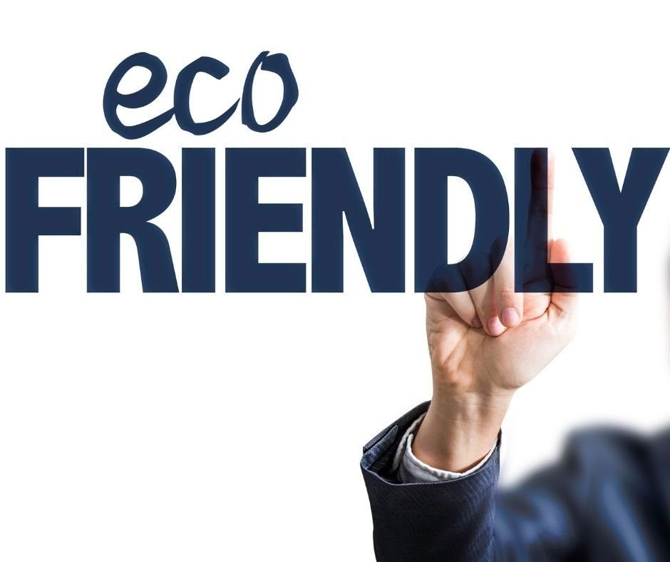 Green Goals - 5 Eco-Friendly Ways To Promote Your Business