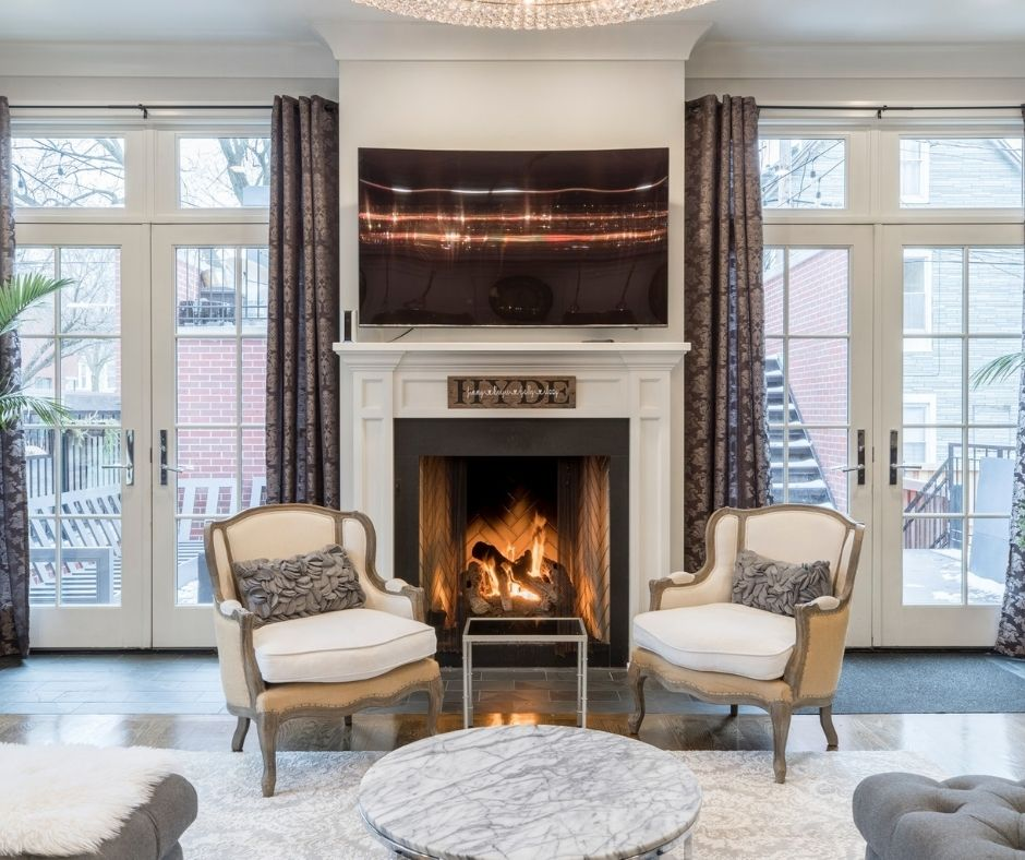 How Can Your Gas Fireplace Increase Your Home's Value?
