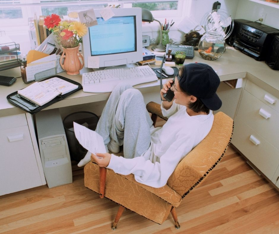 How to Upgrade Your Home Office Technology