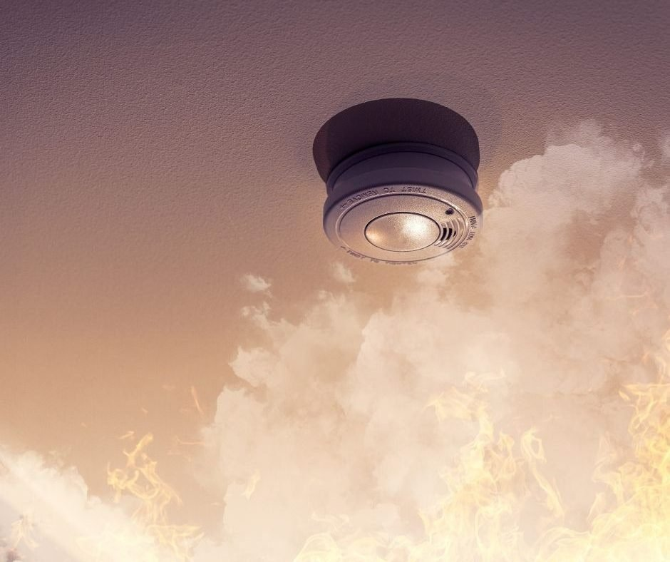 Knowing Fire Protection Design_ How Smoke Alarms Differ From Detectors