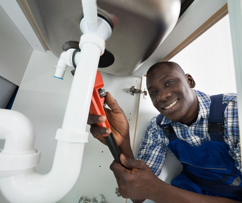 Leaking Pipes - Plumbing Services and Why You Need Them