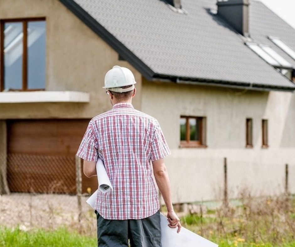 Picking The Right Builder For Your Next Home